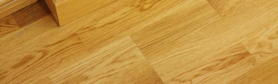 Quels sont les avantages d'un sol en vinyle?