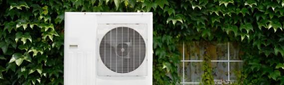 Pompe à chaleur : réalisez des économies d'énergie
