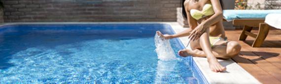 Les différents types de piscine pour particuliers