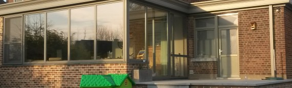 La véranda à vivre pour agrandir votre maison