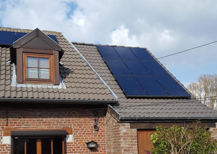 prix des panneaux solaires en belgique renover ma maison. Black Bedroom Furniture Sets. Home Design Ideas