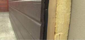 l isolation des murs par l int rieur par l ext rieur ou par remplissage d un mur creux. Black Bedroom Furniture Sets. Home Design Ideas