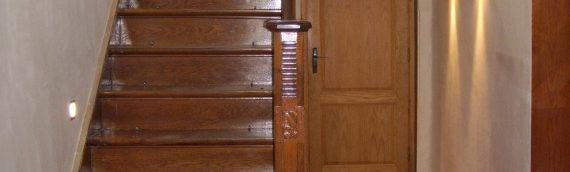 Remplacer ou rénover un escalier, quelle méthode choisir ?