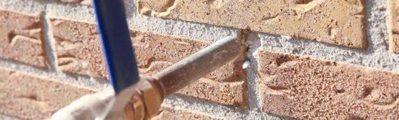 Prix isolation des murs creux par injection