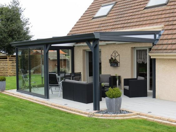 prix pergola en aluminium en belgique voici le prix pour. Black Bedroom Furniture Sets. Home Design Ideas