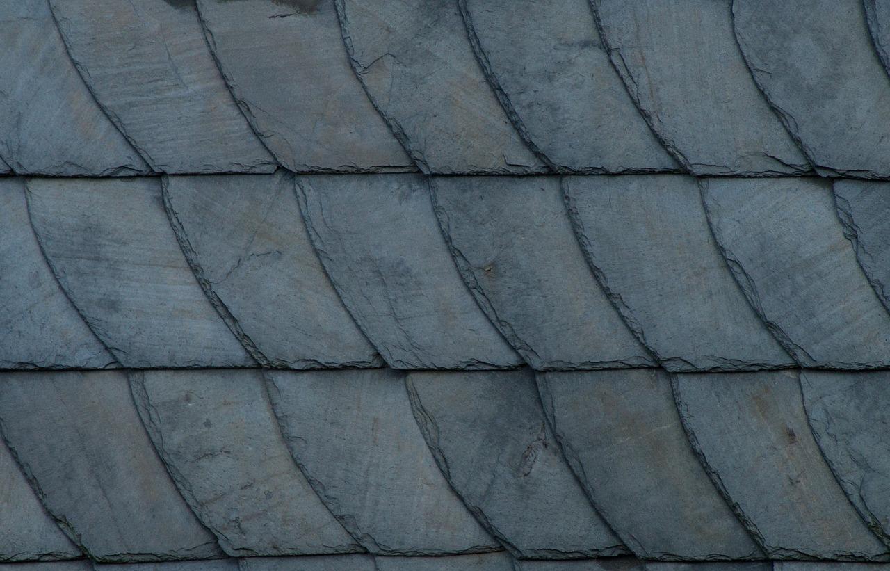 Prix d'une toiture en ardoise naturelle